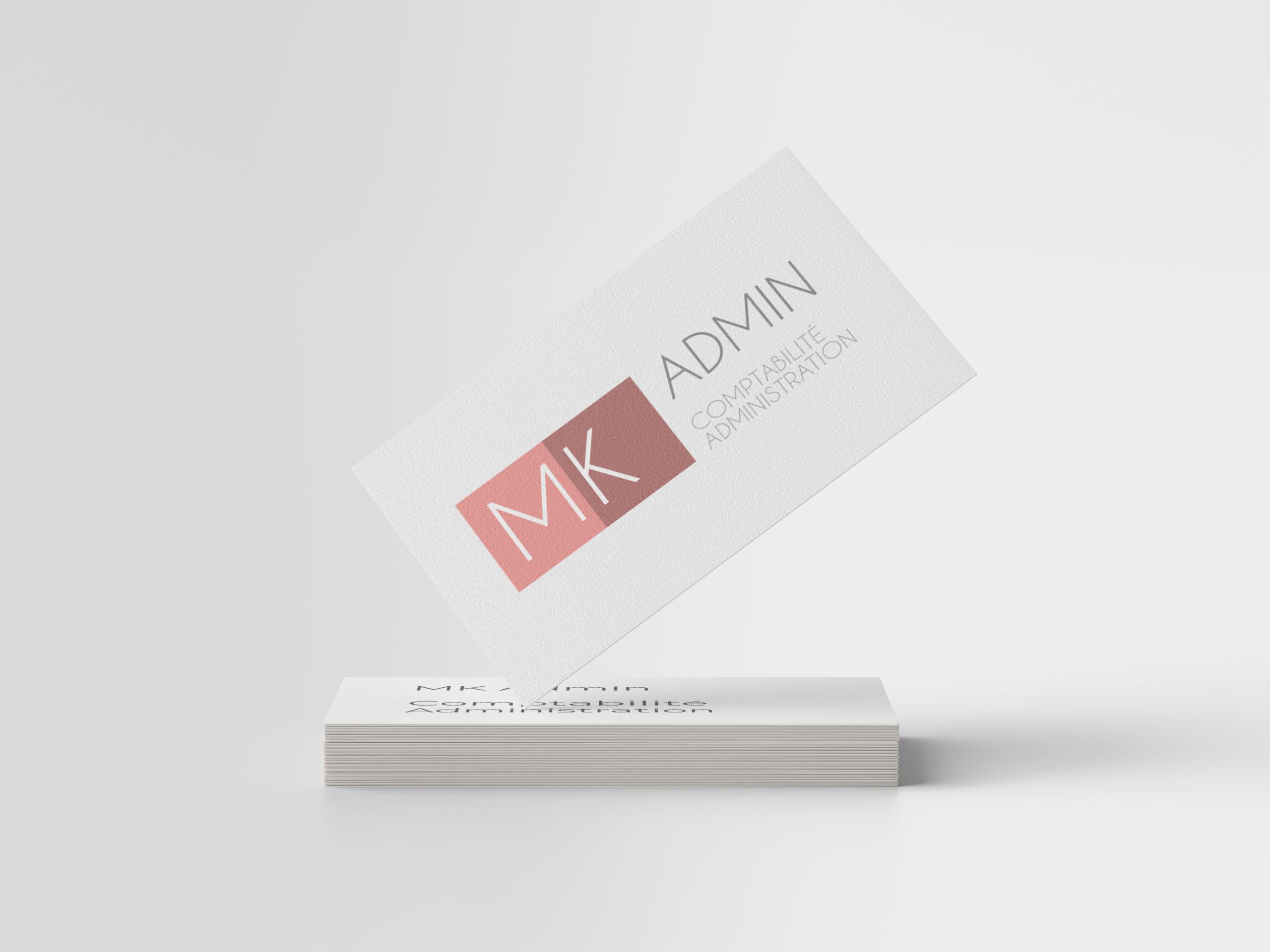 MK Admin